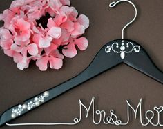 WEEKEND SALE. Personalized Bridal Wedding by PASSIONandLOVE