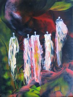 Mary, Artist, Painting, Artists, Painting Art, Paintings, Painted Canvas, Drawings