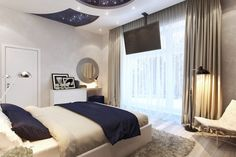 Modern Bedroom Ideas – Top Notch Ideas you can't afford to Miss