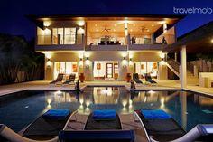 Amber Villa (7BR) Nai Harn, Phuket in Phuket, Thailand