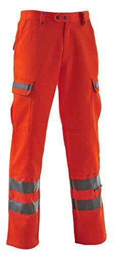 Cheap Pulsarail Combat Trouser 46 Waist Regular Leg Hi-Viz Orange deals week Lace Up Shoes, Black Shoes, Heavy Rubber, T Shirt Transfers, Running Trainers, Dungarees, All Black, Fit Women, Parachute Pants