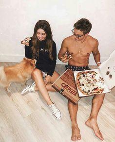 Dono do morro 2 - Pizza - Wattpad Boyfriend Goals, Me As A Girlfriend, Tumblr Couple Pictures, Couple Pics, Family Goals, Couple Goals, Wedding Couples, Cute Couples, Agatha Braga