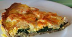 Foodies N' Fashion: Mellemmåltider Lasagna, Quiche, Foodies, Food And Drink, Healthy, Breakfast, Ethnic Recipes, Inspiration, Fashion