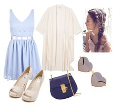 """""""Formally chic"""" by rainbowpjd on Polyvore"""