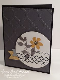 Summer Silhouettes, Stampin' Up!