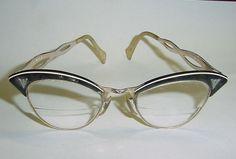 and they're bifocals, too