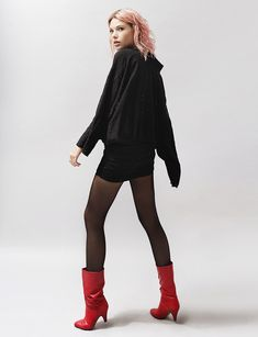 Knee Boots, Fall Winter, Cocktails, Shoes, Dresses, Style, Fashion, Craft Cocktails, Vestidos