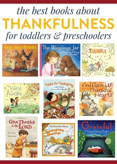 Thanksgiving Activities for Toddlers and Preschoolers - The Littles & Me