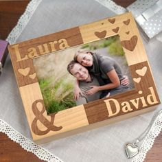 personalized engraved silver graduation picture frame gifts happen