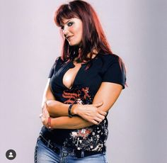 Wrestling Superstars, Wrestling Divas, Edge And Lita, Wwe Lita, Wwe Trish, Wwe Couples, Trish Stratus, Female Wrestlers, Professional Wrestling
