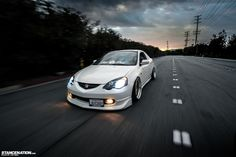 #Acura #RSX