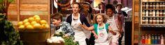 MasterChef Junior on FOX Masterchef Junior, Cooking Competition, Season 7, Full Episodes, Fox, Watch, Clock, Cook Off, Bracelet Watch