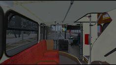 OMSI - MCW Metrobus LT10A Sound test
