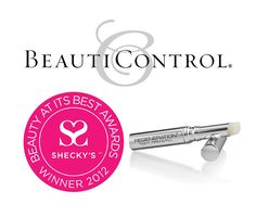 We are proud to announce that BeautiControl's Regeneration® Tight, Firm & Fill® Extreme Lip Treatment has received Shecky's 2012 Beauty at its Best Award for Best Lip Treatment! Now you have the power to turn back time. Regeneration Tight, Firm & Fill Extreme Lip Treatment helps to stop, diminish and protect against the signs of aging while plumping and replenishing moisture in the often forgotten lip area. Contact your Consultant or click here to shop this award-winner! #BeautiControl