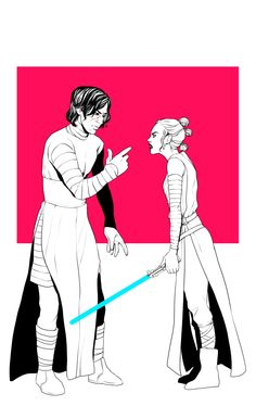 "romyjones: ""Patience you must have, my young padawan "" Rey Star Wars, Star Wars Art, Space Trash, Reylo, I Don T Know, Fangirl, Bae, Geek Stuff, Stars"