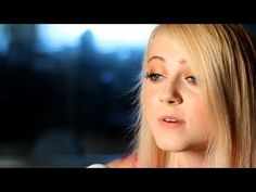 Hunter Hayes - I Want Crazy - Alexi Blue Cover -  (Official Music Video)
