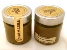 Il prodotto del giorno è la Crema spalmabile al pistacchio. L'avete già provata?  http://www.cioccolateriaveneziana.it/negozio/crema-spalmabile-al-pistacchio/