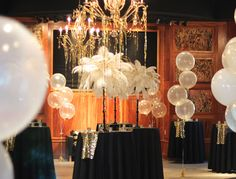 Great Gatsby Party 8