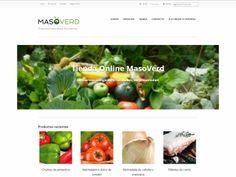 Masoverd - Productos Artesanales & Minicatering