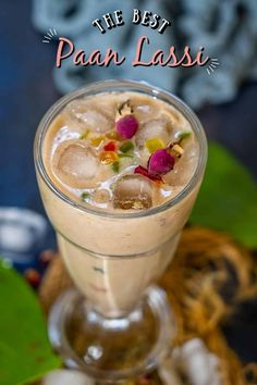 Indian Food Recipes, Asian Recipes, Ethnic Recipes, Punjabi Lassi Recipe, Lassi Recipes, Fennel Seeds, Middle Eastern Recipes, American Food, Okra