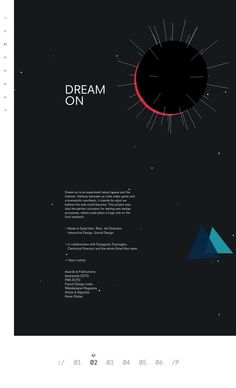 Thomas Buffet • Designer  Nice minimalist folio with cool projects. http://www.thmsbfft.fr