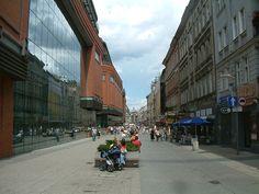 Polwiejska street