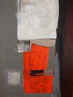 Joanna Ingarden Mouly - ( IMG_2280-1) 2012, acrylic sur toile, 260x120 cm