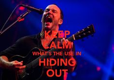 DMB~ Recently