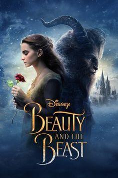 Beauty and the Beast -- Emma Watson, Dan Stevens, Luke Evans, Kevin Kline, Josh Gad Dan Stevens, Luke Evans, Streaming Hd, Streaming Movies, Avengers Film, Beauty And The Beast Movie, Beauty Beast, Beauty Movie, Beast Film