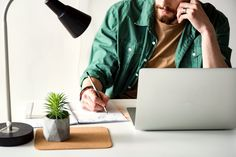 When it comes to being self-employed, time is money. Clients pay for the hours you put in, so it's imperative that you avoid distraction and become super productive to get the job done.  But that's easier...