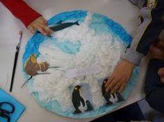 Αποτέλεσμα εικόνας για ζωα στο νηπιαγωγειο Polar Animals, Bird Art, Arctic, Penguins, Polar Bears, Montessori, Science, Snow, Winter