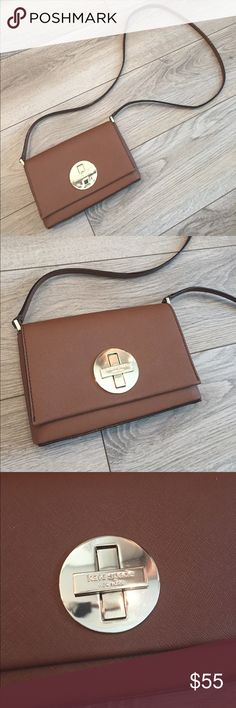 NEW- Kate Spade Cross Body Bag New without tags! kate spade Bags Crossbody Bags