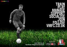 Pre season training starts 16 July 2014. www.vmfc.co.uk