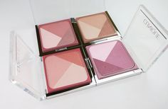 Clinique Hello Cheekbones Swatches and Review: Sculptionary Cheek Contouring Palettes