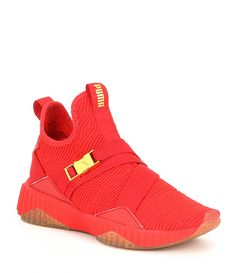 Red women's shoes - for self-confident fashionistas Red Women& Shoes Leather High Heels, Leather Boots, Shoes Wallpaper, Red Shoes, Women's Shoes, Shoes Sneakers, Pumas Shoes, Comfortable Shoes, Sneakers Fashion