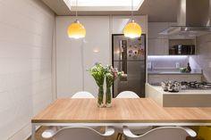 Galeria - Apartamento Trama / Semerene Arquitetura Interior - 7