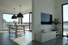 no // Nordic interior