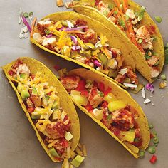 Chicken or Beef Tacos Your Way, Breakfast, Brunch, Lunch, Dinner, Snack, Side Dish, Football, Mexican, Tailgate, Bridal, Baby, Shower, Party, Summer, Fall, Winter, Spring, Thanksgiving, Christmas, Holiday, Potluck, Meals, Stoneware,