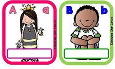 ABC niños