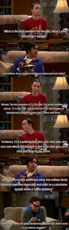 hahaha big bang theory