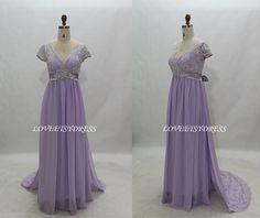 Evening dresses,Bridesmaid Dress,Purple Prom dresses,Maxi Dress,Plus size dress,Wedding dress,Women summer dresses,Long prom dresses  YT039 on Etsy, £72.01