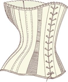 Ready to read something pretty cool about corsets?  www.allconsuming.net/shapewear-styles-evolution-fashion-form/