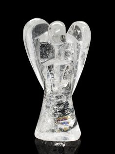Clear Quartz Angels Shop here: http://www.exquisitecrystals.com/shapes/carvings/angel-carvings