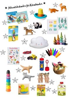 Advent calendar content for toddlers - Christmas Crafts Diy Advent Calendar For Toddlers, Kids Calendar, Kids Advent, Christmas Crafts For Toddlers, Toddler Christmas, Diy For Kids, Gifts For Kids, Advent Calenders, Maila