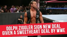 """Dolph Ziggler Signs New Deal Given A Sweetheart Deal By WWE It is being said that Dolph Ziggler was ready to leave the WWE following the Royal Rumble and WWE came in a with a new deal for him he could not refuse. PWUnlimited is here to provide you the fans all the latest gossip news rumors headlines and more. We are dedicated to informing you on all the news for fans by fans. Strong Style Brand Clothing Get 10% Off Your Purchase: strongstylebrand.com/pwunlimited Use Promo Code """"PWUnlimited""""…"""