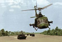 """If you're gonna do Vietnam era Hueys you can't leave out HAL-3 """"Seawolves"""" in support of Mekong Delta SEAL operations. Description from forums.eagle.ru. I searched for this on bing.com/images"""