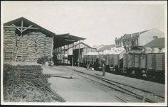 Mudanya tren istasyonu