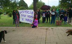 Beba en Anguil: hoy formalizan a los padres por homicidio