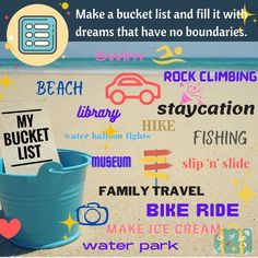 Make a bucket list and fill it with dreams that have no boundaries !!! Make it more Memorable with us . . . . Book your stay : mainstayknoxville.com #bucketlist #travel #wanderlust #travelphotography #adventure #nature #explore #traveltheworld #vacation #travelblogger #beautifuldestinations #photography #traveladdict #holiday #traveling #love #roadtrip #luxurytravel #beach Water Balloon Fight, Water Balloons, Gilroy California, Ponca City, Best Western, Staycation, Luxury Travel, Stockbridge Georgia, Family Travel