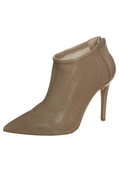 Bagatt - Ankle Boot - daino